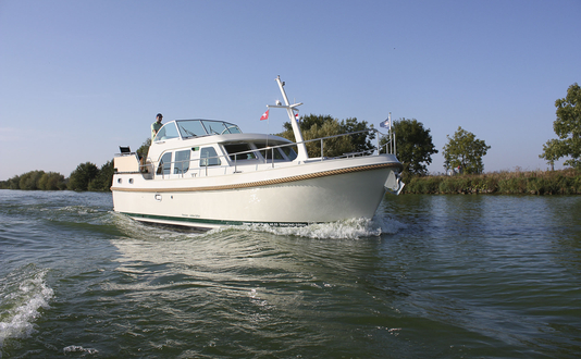 Linssen Grand Sturdy 60.33 AC Orca