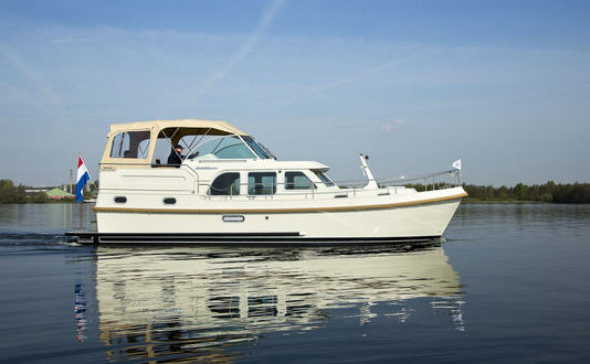Linssen Grand Sturdy 35.0 AC Dot Zero 1