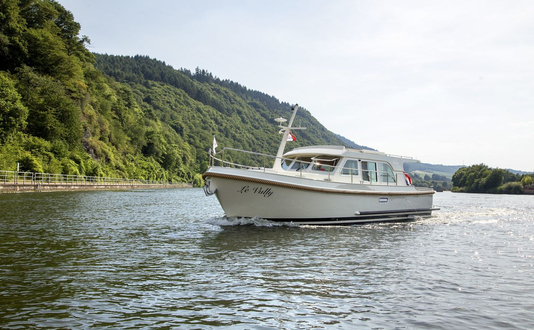 Linssen Grand Sturdy 35.0 Sedan Sophie