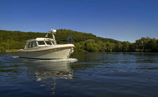 Linssen Grand Sturdy 29.9 Sedan Jazz II